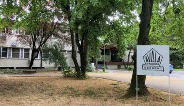 Avala studios: Šuma u Avala filmu dragulj koji se čuva