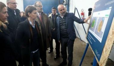 Otvorena prva digitalna farma u Srbiji i regionu