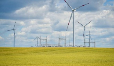 U Kovačici uskoro počinje izgradnja nove vetroelektrane