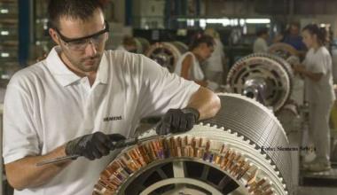 Frances Espiriu Cabedo: Fabriku čine ljudi, a ne mašine
