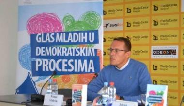 Maletin: o mladima u Pančevu ne odlučuju mladi