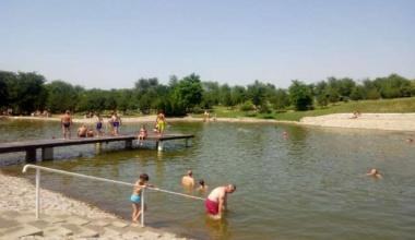 Evo gde bezbedno na kupanje ovog leta