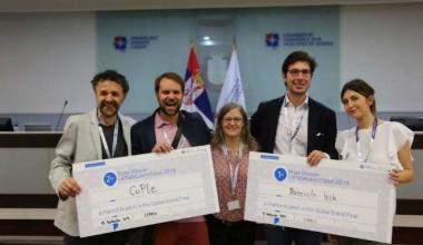 Takmičenje Climate Launchpad: i Pančevo ima svog predstavnika u velikom finalu